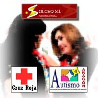 Compromiso Social - Solceq colabora con asociaciones