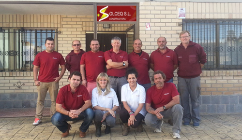 Equipo Solceq