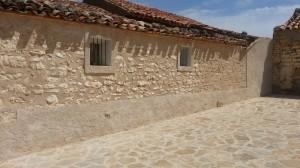 Ermita de San Bartolomé en Tosos - 20140609_120038_España