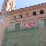 Iglesia de Osera (Zaragoza)