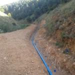 Mejora de Infraestructuras - Obra hidráulica - Solceq