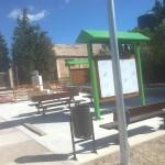 Parques públicos - Obras singulares - Solceq