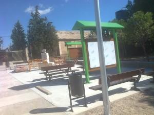 Parques públicos - Foto0134