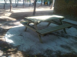 Parques públicos - Foto3025