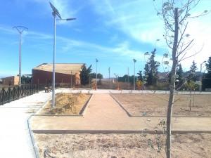 Parques públicos - Foto3029