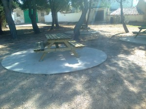 Parques públicos - Foto3036