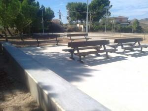 Parques públicos - Foto3038