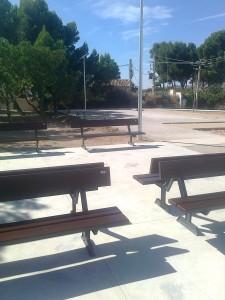 Parques públicos - Foto3040
