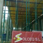 Centro de mayores en Longares (Zaragoza)