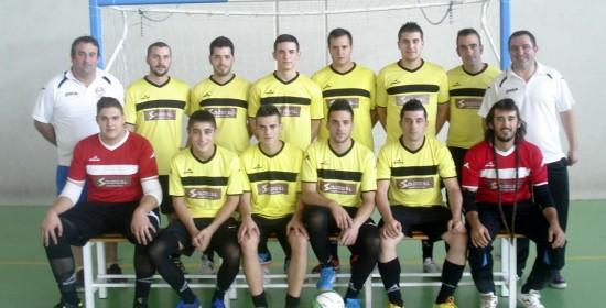 Compromiso Social - Equipo de futbol de la Muela - Solceq